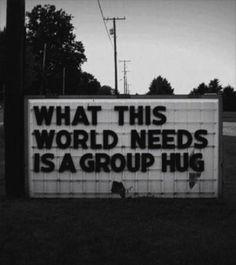 Hugs ❣