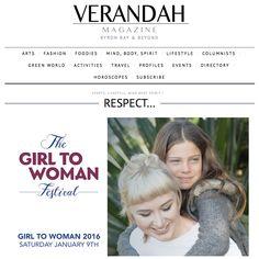 #girl #to #woman #girltowoman