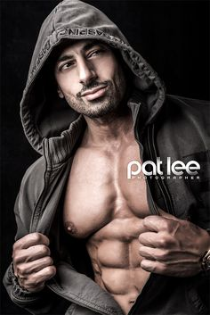 Ahmad Ahmad by Pat Lee