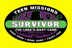 Teen Missions International—I'm A Survivor!