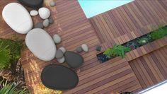 Ideen für Terrassengestaltung - Smarin präsentiert eine neue Kollektion
