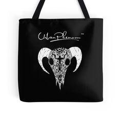 Urban Phenom™ - Goat Black Edition