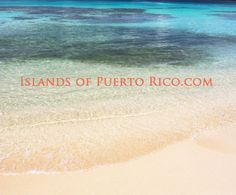 Flamenco Beach - Culebra, Puerto Rico - Photo Gallery, Island Info