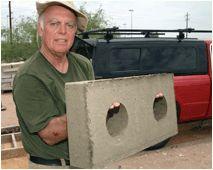 2012 Papercrete DVDs - Papercrete Building Workshops - Papercrete Research