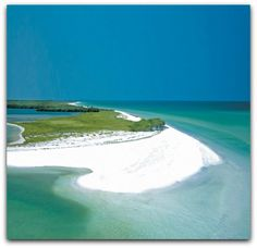 As one of the few completely natural islands along Florida´s Gulf Coast, Caladesi´s white sand beaches were rated America's Best Beach in 2008. Nature enthusiasts can spot wildlife while hiking the three mile nature trail through the island´s interior or paddling a three mile kayak trail through the mangroves and bay. Picnic tables and shelters are located near the beach. The park has a marina as well as a snack bar and gift shop. The park is accessible by boat or ferry.