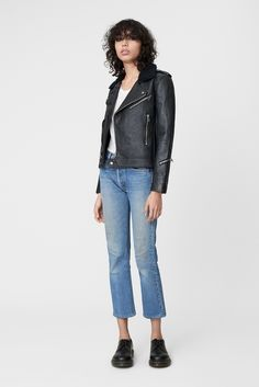 8f65460812 Shop Womens Avery Jacket from Deadwood in Jackets   coats