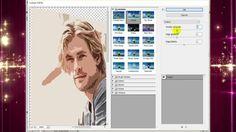 Fillter gallery សិក្សា Adobe Photoshop ជាភាសារខ្មែរ