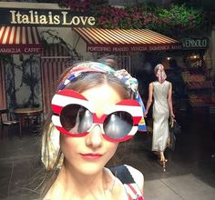 Dolce and Gabbana Fashion In Focus: Spring/Summer 2016 Runway by Eyedolatry