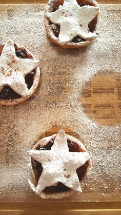 Healthy Mince Pies - Tortine Natalizie di Frutta - One Fool Pie Mince Pies, The Fool, Sugar, Cookies, Healthy, Desserts, Food, Crack Crackers, Tailgate Desserts