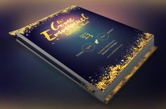 Emmanuel Christmas Flyer Template by Godserv Designs on @creativemarket