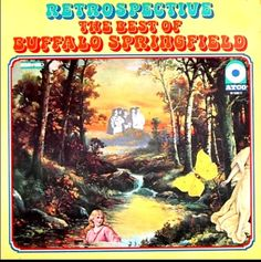 """Buffalo Springfield: """"There's something happening here  What it is ain't exactly clear  There's a man with a gun over there  Telling me I got to beware  I think it's time we stop, children, what's that sound  Everybody look what's going down ..."""""""