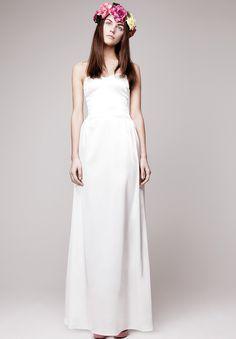 True Love Collection x Otaduy, vestidos novias handmade en Barcelona