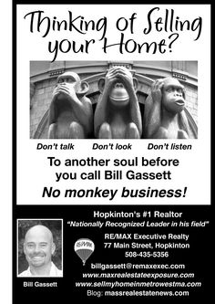 Cute Real Estate Marketing Postcard! Harry will help you sell your ...
