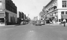 Jonesboro, Arkansas 1938