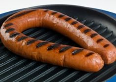 Kielbasa, a delicious sausage to make a difference in your meal.