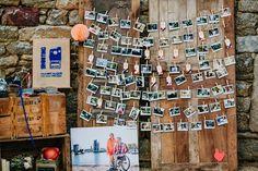 Reportage {Emeline et Yann} Mariage bleu et corail - La Mariée en Colère, photographe Davidone, mariage, mariage bleu, mariage corail, décoration, wedding blue, wedding orange, wedding decor, http://lamarieeencolere.com/2014/12/reportage-emeline-yann-mariage-bleu-corail/