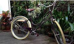 Resultado de imagem para bicicletas femininas personalizadas