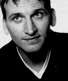 Christopher Eccleston.