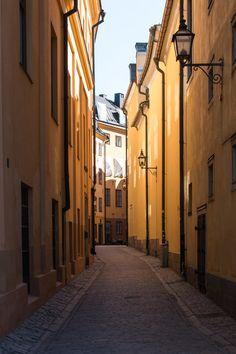 Stockholm | Kimberley Chan Photography