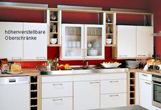 kleine k che von m bel kraft k che pinterest k che. Black Bedroom Furniture Sets. Home Design Ideas