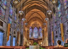 Cathedral of the Most Blessed Sacrament, Detroit