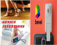 GENIUS INVENTIONS AND IDEAS (dec 2015) - Improving your life health and family