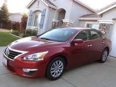2013 Nissan Altima - Roseville, CA #7202711525 Oncedriven