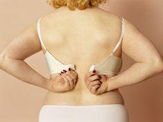 5 Bad Habits That Make Your Boobs Sag