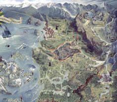 Map TW3