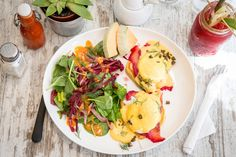 The best new brunch restaurants in Toronto have already figured out the wacky combination of breakfast and lunch. House made sausage, toasts piled . Healthy Appetizers, Healthy Snacks, Beef Recipes, Dog Food Recipes, Healthy Recipe Videos, Healthy Chicken, Healthy Dinner Recipes, The Best, Clean Eating