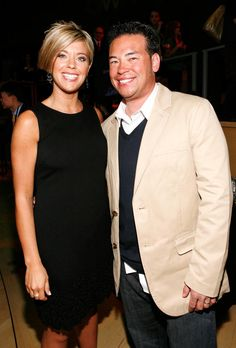 Jon Gosselin reacts to his ex-wife's new reality dating show