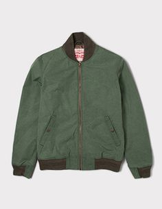 a842d41095e Levis Thermore Bomber - Vineyard Green Bomber Jacket
