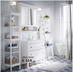 Planificador baños Ikea