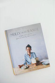 Molly on the Range