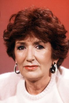 Elles Berger (February 20, 1940) Dutch radiopresenter and tv presenter.