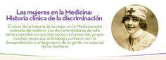 Las mujeres en la Medicina: Historia clínica de la discriminación :: Coomeva la cooperativa de los profesionales
