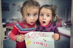 40'000 fb likes by John Wilhelm is a photoholic on 500px