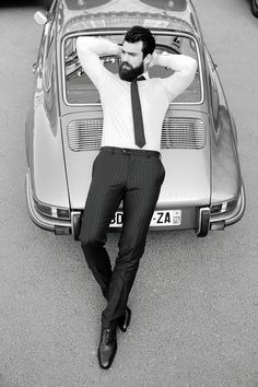 #cars #suits #men