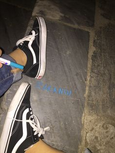 #byme #me #myvans #vans #hiphop #iratus #wkeanoi