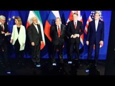 """""""Doomsday Avoided""""? Iran Nuke Deal Signed """"Peace And Safety"""" - YouTube Israel left isolated"""