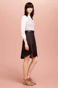 3.1 Phillip Lim | Resort 2015 Collection | Style.com