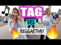 Tag del REGGAETON -  TWERKIANDO a lo Musical.ly | Kika Nieto - YouTube