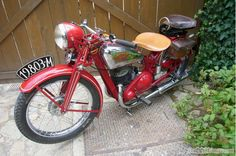 Jawa 250 1938