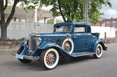 1932 Hudson A