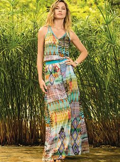 Shop for SAHA Swimwear. Buy a designer swimwear that fits your style and color. Swimsuit Cover Ups, Swimwear Fashion, Beach Fashion, Designer Swimwear, Beach Dresses, Beachwear, Dress Outfits, Cool Style, Clothes