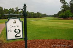 Pinehurst Resort's Course No. 2 in Pinehurst, North Carolina  Just in time for the tee off of the 115th U.S. Open Championship, explore America's four National Historic Landmark links in our latest blog post.