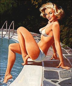 Arthur Sarnoff by oldcarguy41, via Flickr