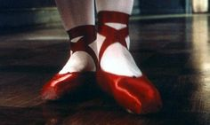 """""""The power and pull of a perfectly formed shoe' Powell and Pressburger's The Red Shoes (1948)"""