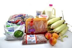 Eating healthy and cheap  There is no excuse after you read this not to do it!