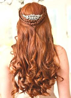Frisuren Lange Haare Locken Hochstecken Frisuren